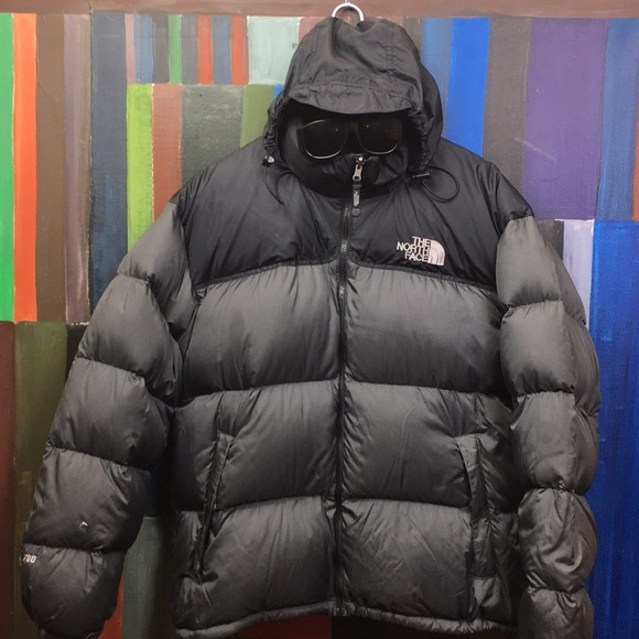 d463e13d68 Vintage The North Face 700 Down Puffer Jacket Coat.  M 5ac1578d2c705d62bc7c5fec